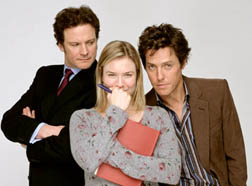 Renee Zellweger is back as Bridget Jones