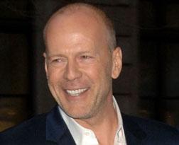 Pisces - Bruce Willis
