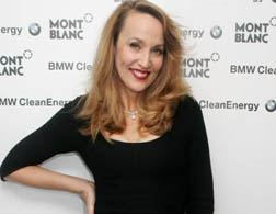 Cancer - Jerry Hall