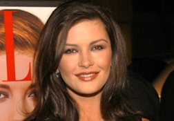 Libra - Catherine Zeta Jones