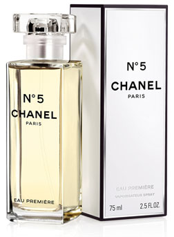 Chanel No. 5 Eau Première