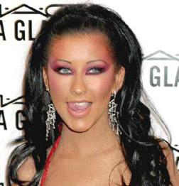 Sagittarius Christina Aguilera