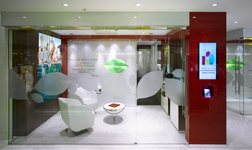 Clarins are offering great treatments at Selfridges