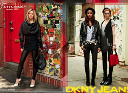 Femme for DKNY Jeans