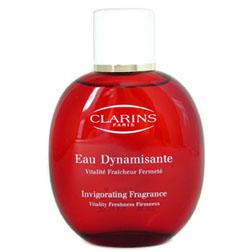 <b>Clarins Care...</b>