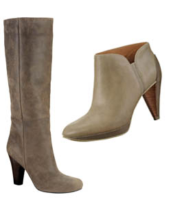 <b>Fossil Footwear Has ...</b>