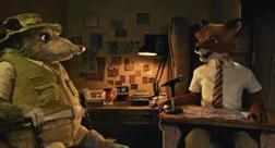 Fantastic Mr. Fox opens the BFI Film Festival