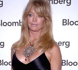 Scorpio - Goldie Hawn
