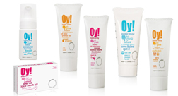 Green People Oy Skin Care Products
