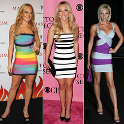 Bag yourself a Herve Leger Dress at BrandAlley