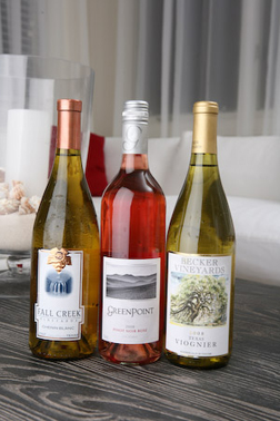A Selection of Summer Wines
