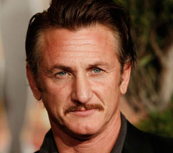 Leo - Sean Penn