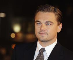 <b>Leonardo DiCaprio...</b>