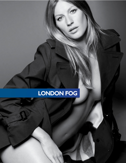<b>Gisele for London Fo...</b>
