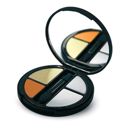 Jemma Kidd Metallica Eye Quad