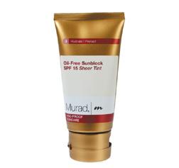Murad Oil Free Sunblock Sheer Tint