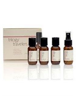 Trilogy Traveller's Gift Set