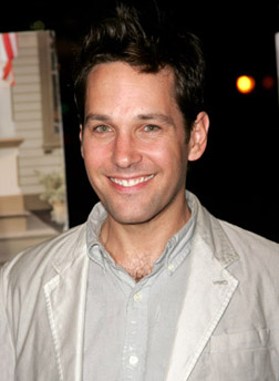 Aries - Paul Rudd