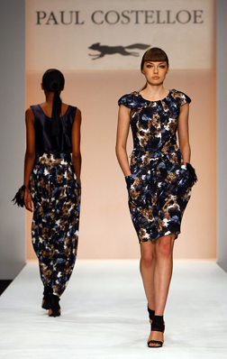 Paul Costelloe Spring/Summer 09 Collection