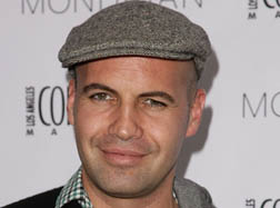 Pisces - Billy Zane