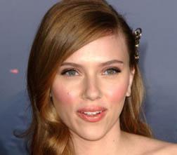 Sagittarius- Scarlett Johansson