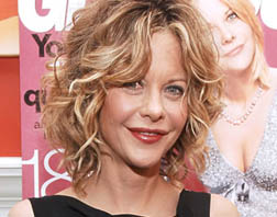 Scorpio - Meg Ryan