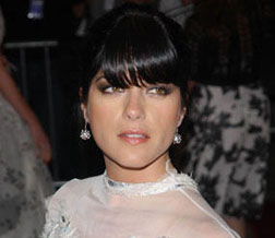 Cancer - Selma Blair