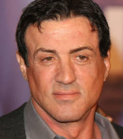 Cancer - Sylvester Stallone