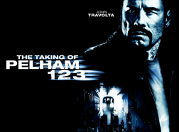 <b>The Taking of Pelham...</b>