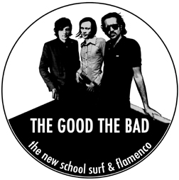 <b>The Good The Bad...</b>