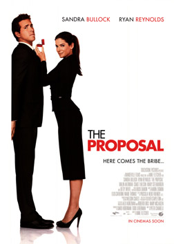 <b>The Proposal Is Out....</b>