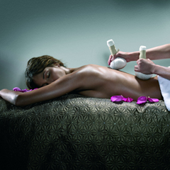 Pamper yourself this weekend