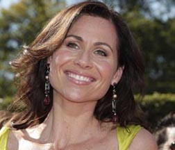 Aquarius - Minnie Driver
