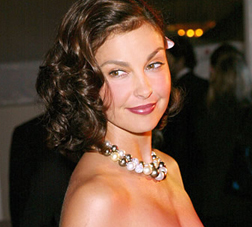 Aries - Ashley Judd