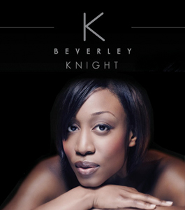 K By Beverley Knight