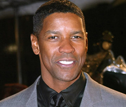 Capricorn - Denzel Washington