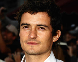 Capricorn - Orlando Bloom