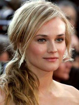 <b>Diane Kruger...</b>