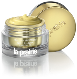 La Prairie Gold Illusion Line Filler