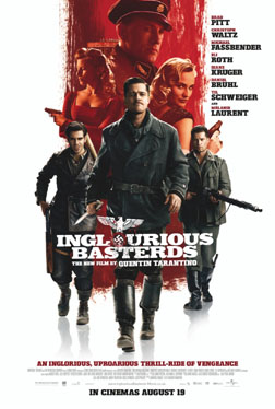 The Inglourious Basterds