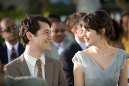 A scene from (500) Days of Summer