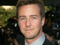 Leo - Edward Norton