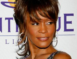 Leo -Whitney Houston