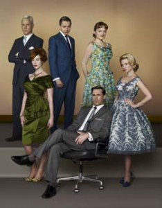 Mad Men, Season Three