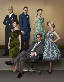 <b>Mad Men Season 3...</b>