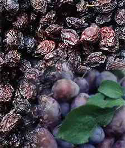 Try Prunes as an alternative to a colonic