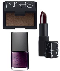 NARS A/W Make-up range