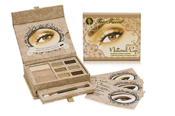 The Too Faced Natural Eye Shadow Collection