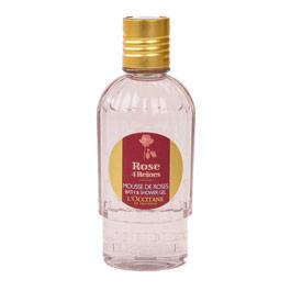 L'Occitane Rose 4 Reines Bath & Shower Gel