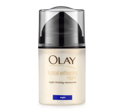 Olay Total Effects Night Cream